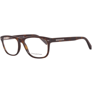 Optical Frame EZ5001 052 55 Ermenegildo Zegna
