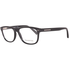 Optical Frame EZ5001 001 55 Ermenegildo Zegna